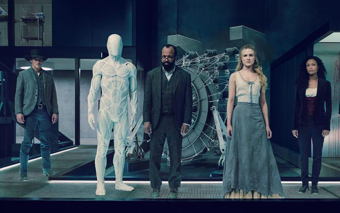 Westworld   3ª Temporada é oficializada pela HBO