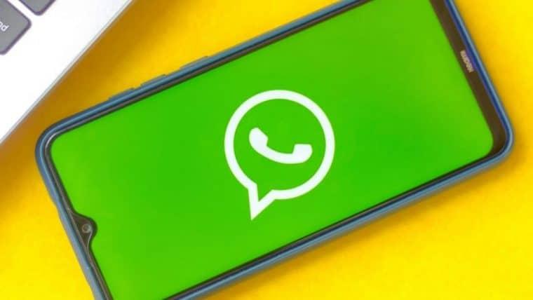 Whatsapp apresenta mensagens que desaparecem automaticamente