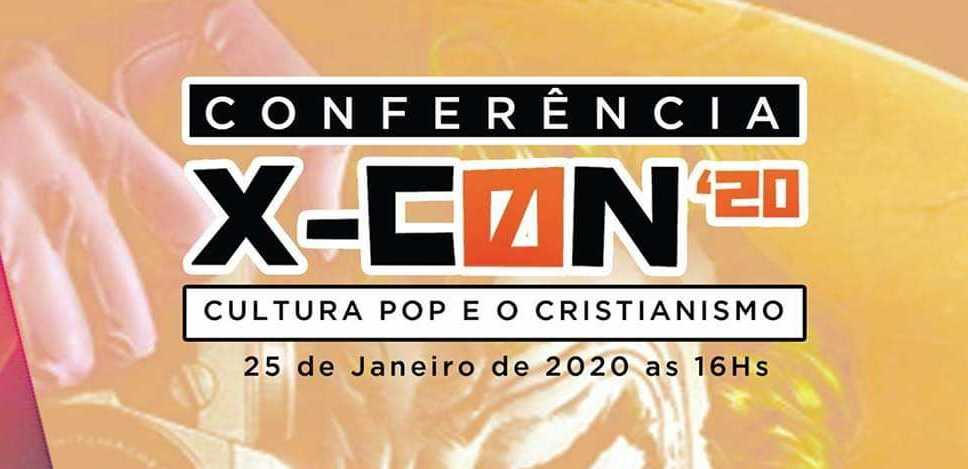 X-CON | Conferência será realizado neste fim de semana em Americana