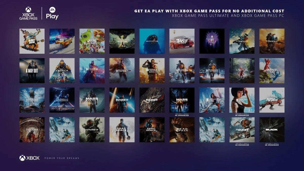 Xbox Game Pass | Oito jogos foram anunciados e vem mais por aí, confira
