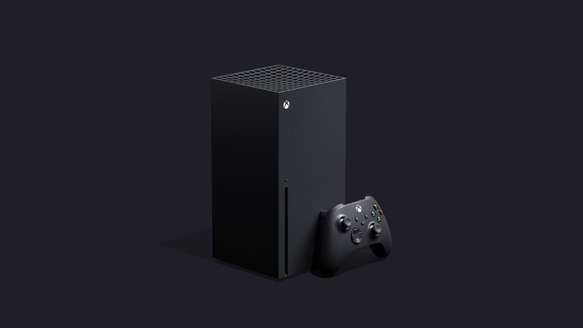 Xbox Series X será lançado oficialmente em Novembro de 2020