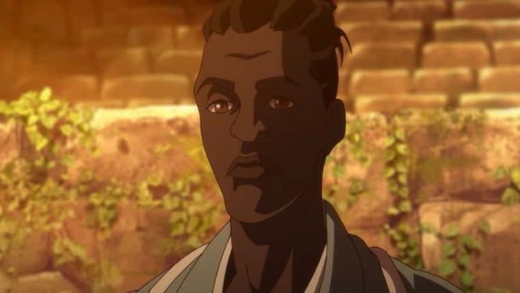 Yasuke   Anime da Netflix ganha trailer detalhando melhor a trama