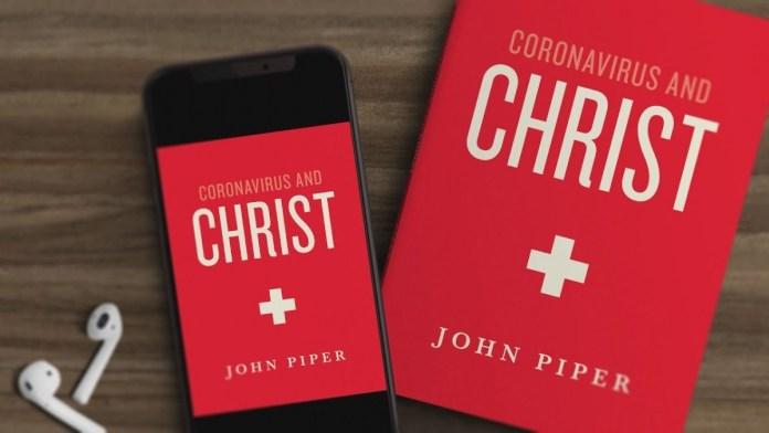 YouTube censura o audiolivro Coronavírus e Cristo de John Piper