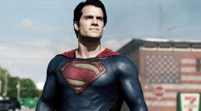 Zack Snyder fará sessão comentada de Homem de Aço