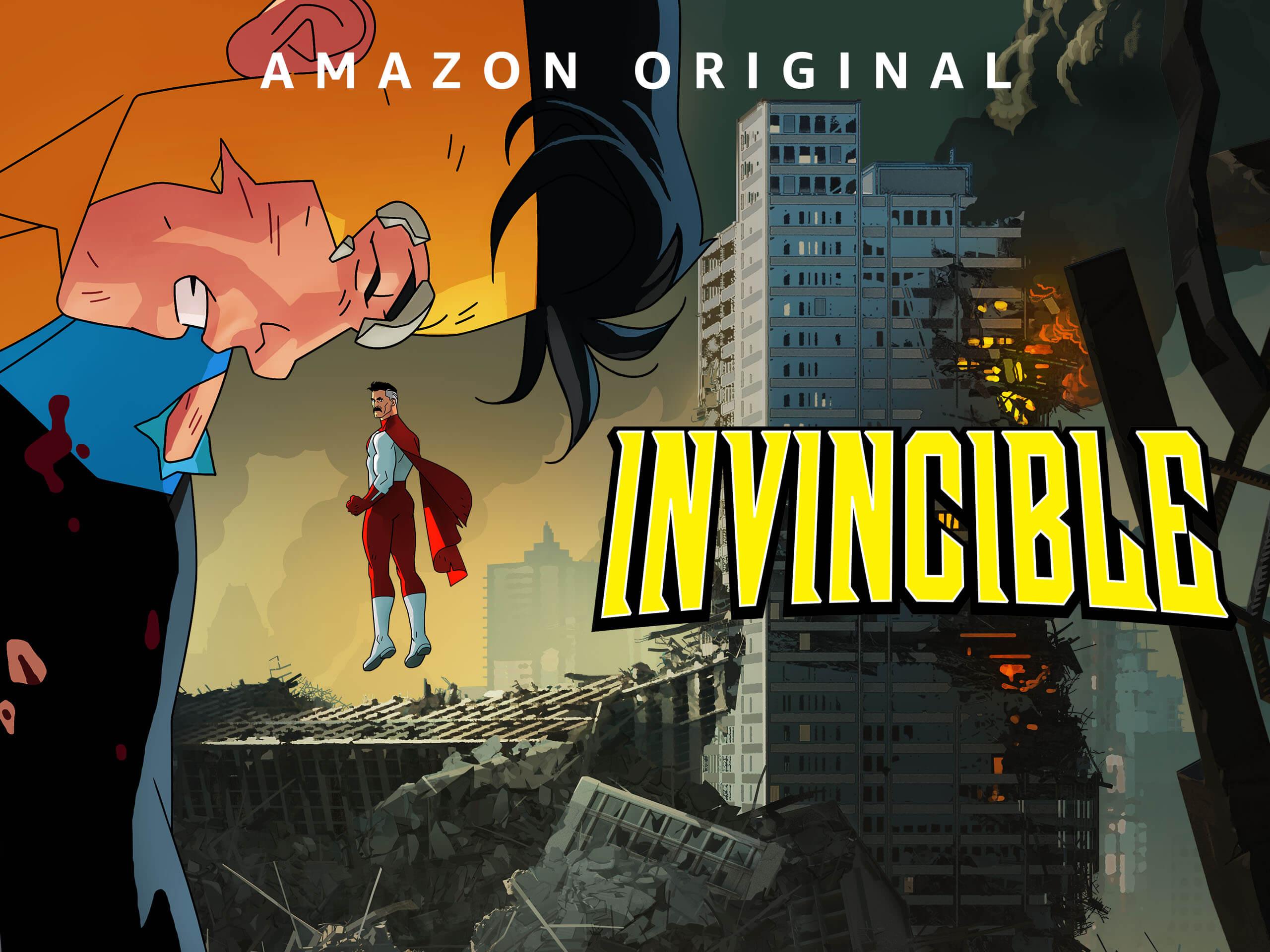 Publicidade Amazon